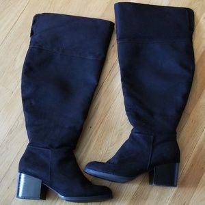 11WIDE | Over The Knee Boots